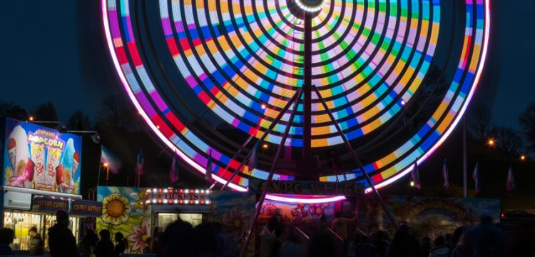 Thanks To Light City Baltimore The Inner Harbor, Little Italy, And Hampden  Will Be Aglow Throughout This Weekend. Light City Baltimore Features  Intriguing ...
